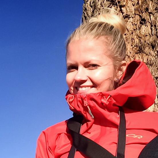 Sarah Bell Cartographer
