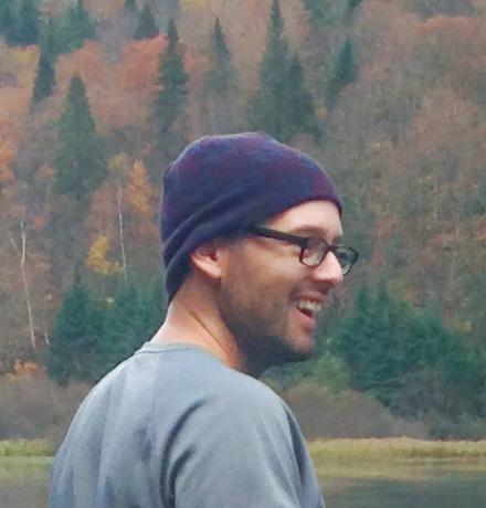 Jacob Wasilkowski geo web developer